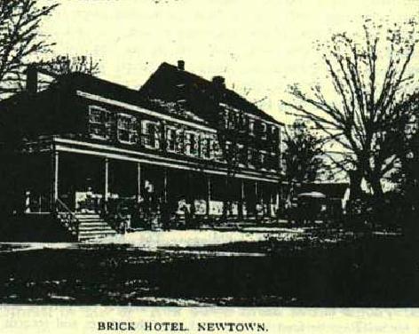 the brick hotel story - Brick Hotel Decoration